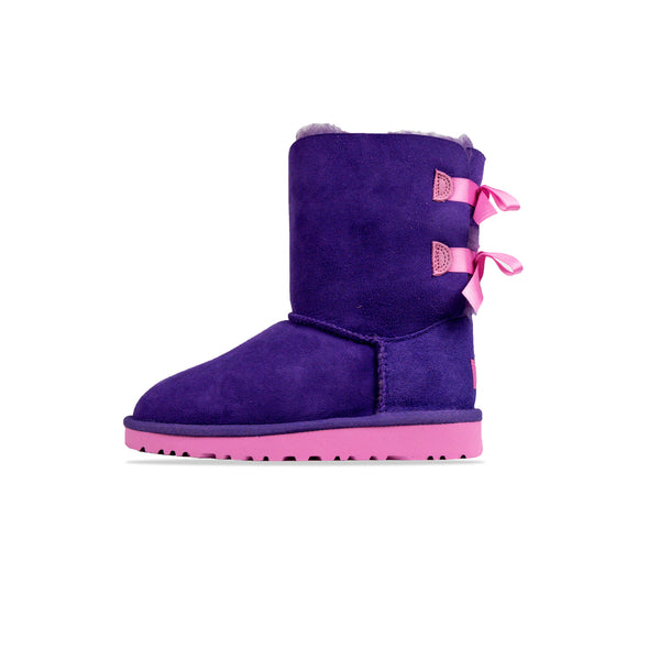 UGG Kids Bailey Bow Boots