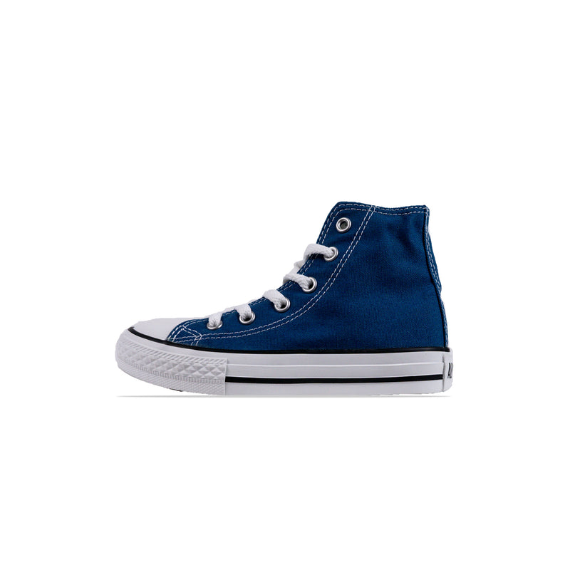 Converse Kids All Star Blue Hi Shoes