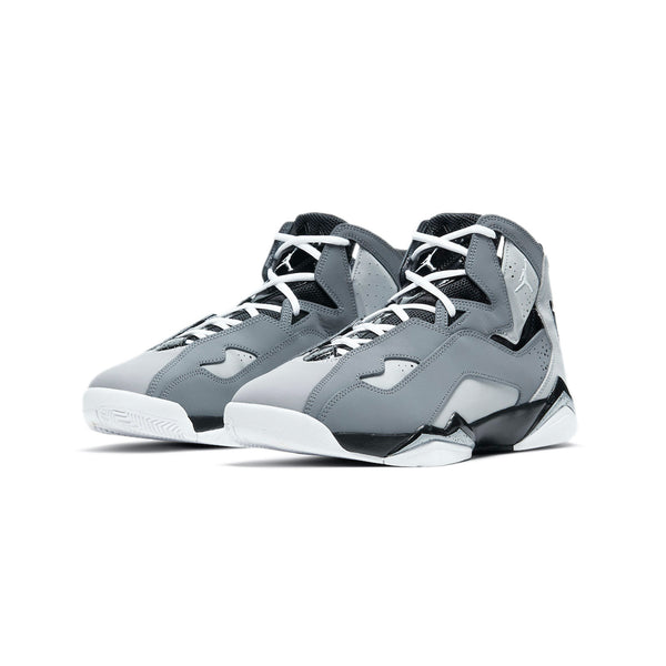 Air Jordan Mens True Flight Shoes
