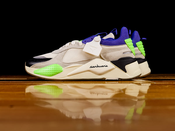 Men's SANKUANZ X Puma RS-X [369610-01]