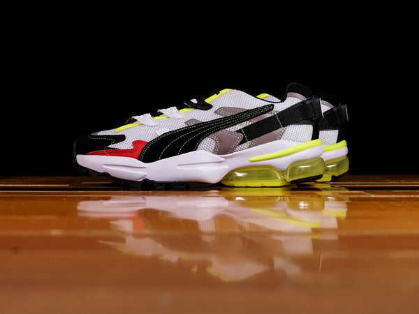 Men's Puma x Ader Error Cell Alien [370112-01]
