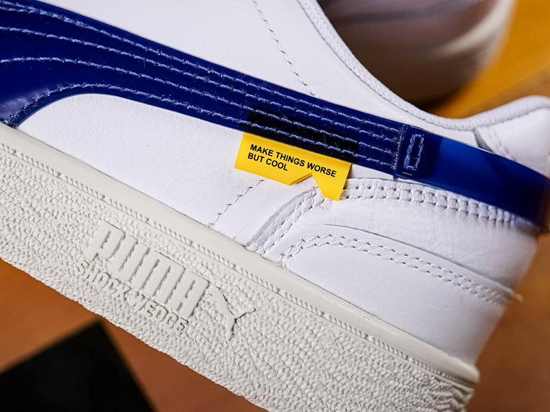 Puma x Randomevent Ralph Sampson Lo [371394-01]
