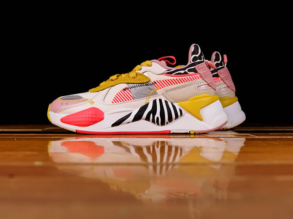Women's RS-X 'Unexpected Mix' [371808-01]