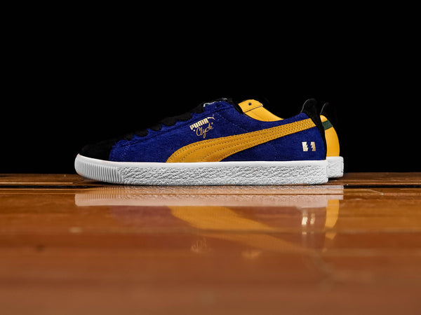 Men's Puma x The Hundreds Clyde [372944-01]