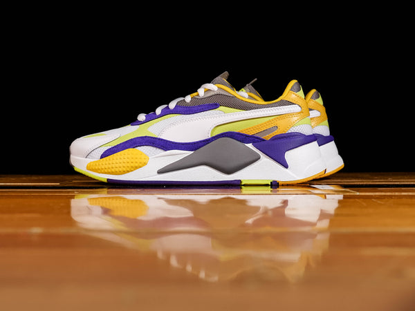 Men's Puma RS-X3 LEVEL UP [373169-01]