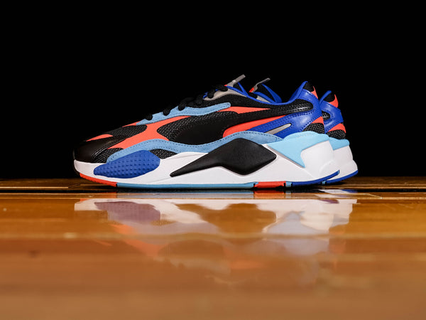 Men's Puma RS-X3 LEVEL UP [373169-02]
