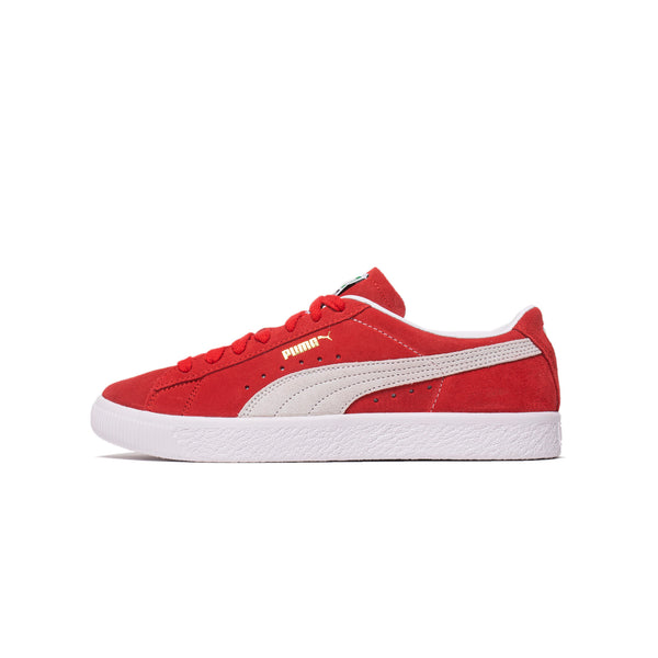 Puma Mens Suede Vintage Shoes