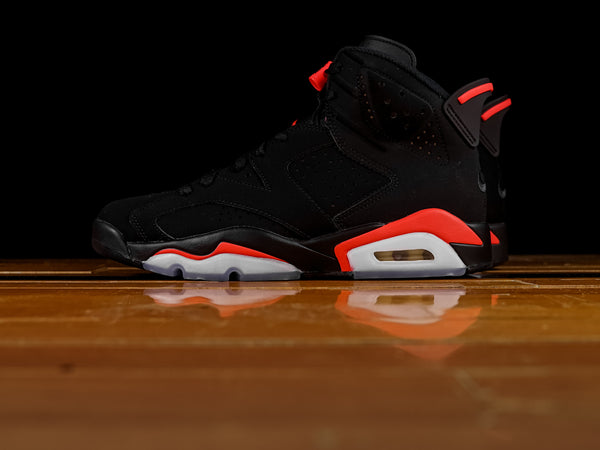 f27b05eaf41a Men s Air Jordan 6 Retro  Infrared  ...