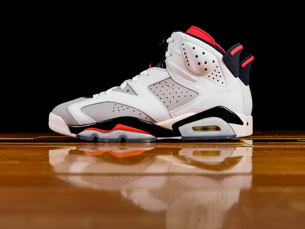 Men's Air Jordan 6 Retro 'Tinker' [384664-104]