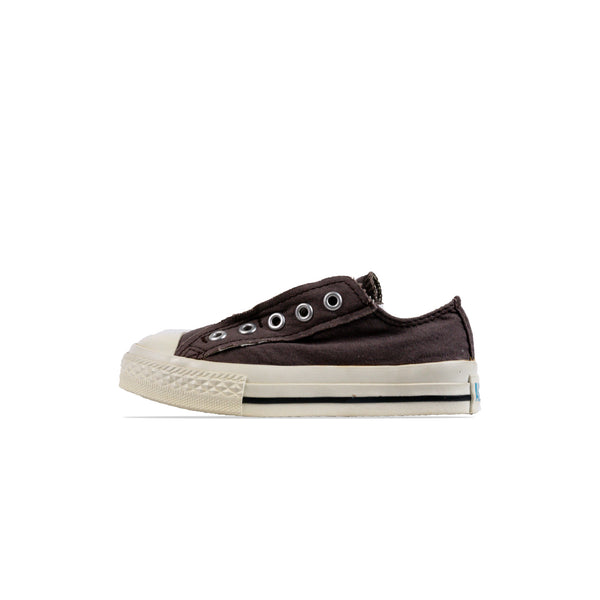 Converse Kids All Star Chocolate Slip [3T157]