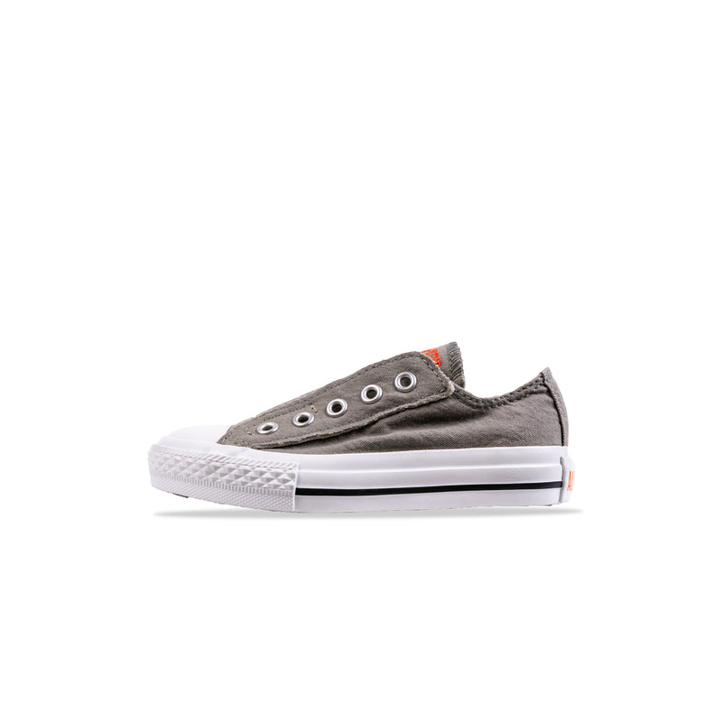 Converse Kids Chuck Taylor Low Top Slip On Shoes