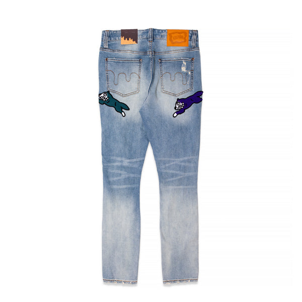 ICECREAM Mens Follow The Leader Jeans