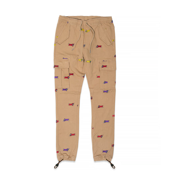 ICECREAM Mens Trifecta Pants
