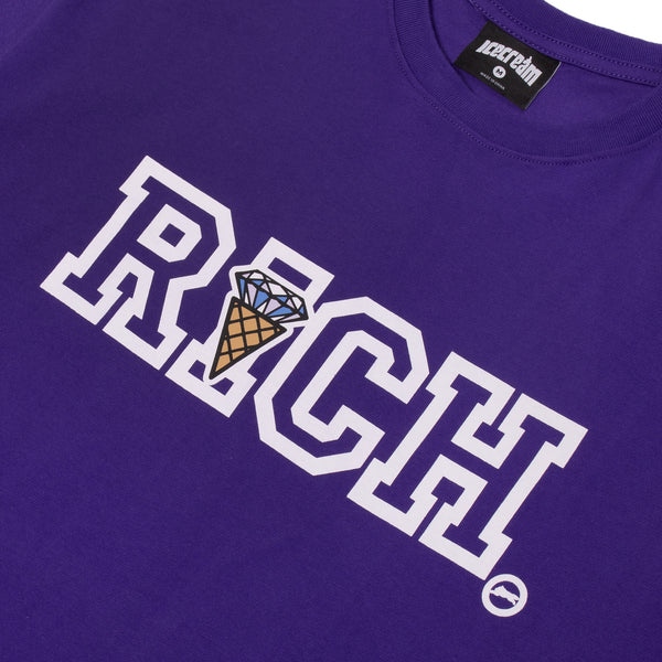 ICECREAM Mens Richer SS Tee