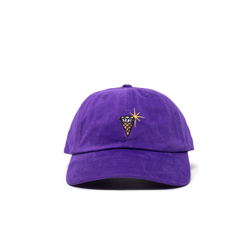 ICECREAM Mens Bling Dad Hat