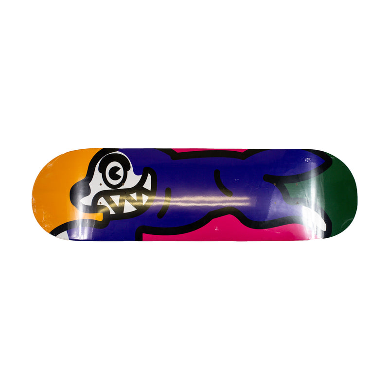 ICECREAM Simon Says Skatedeck