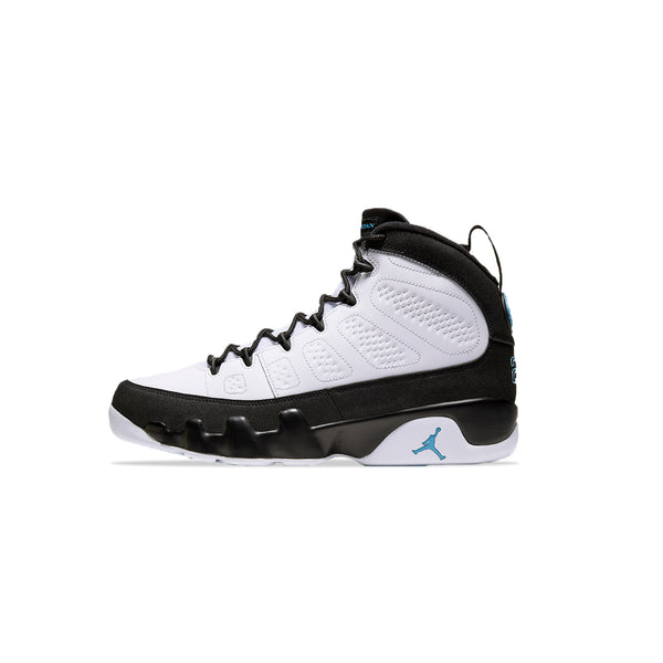 Air Jordan Little Kids 9 Retro PS Shoes