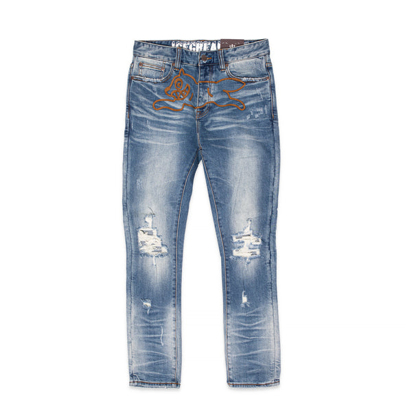 ICECREAM Mens Vintage Jeans