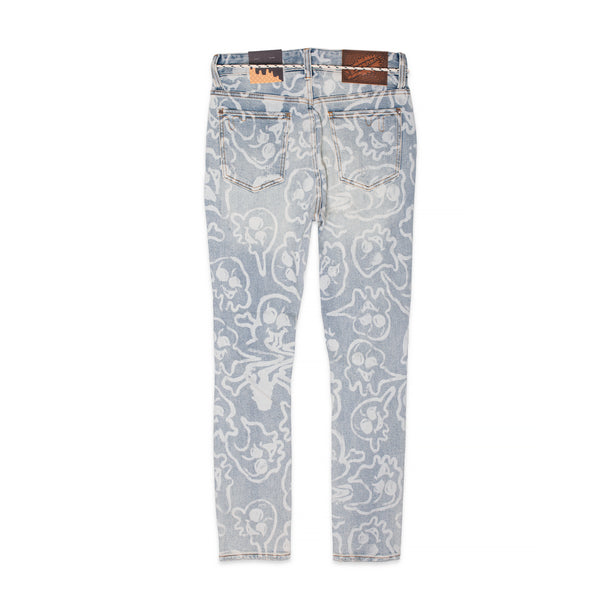 ICECREAM Mens Melting Jeans