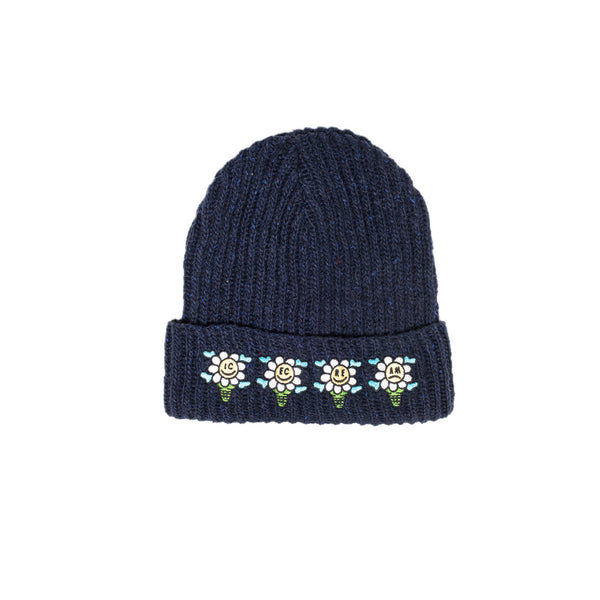 ICECREAM Mens Speck Knit Hat