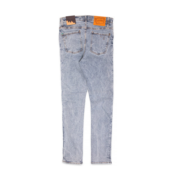 ICECREAM Mens Running Dog Jeans