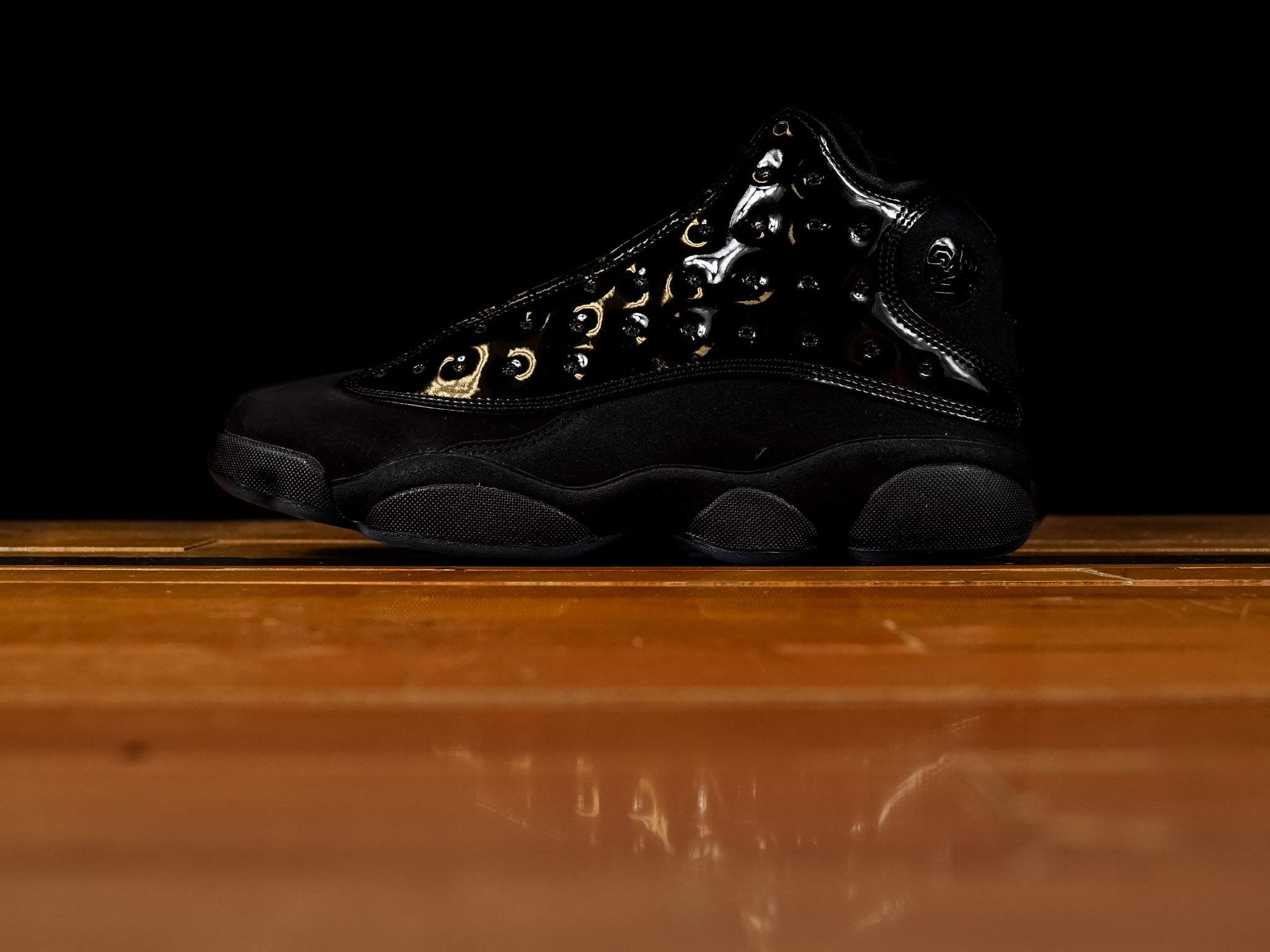 2908b5af05ea Men s Air Jordan 13 Retro  Cap And Gown