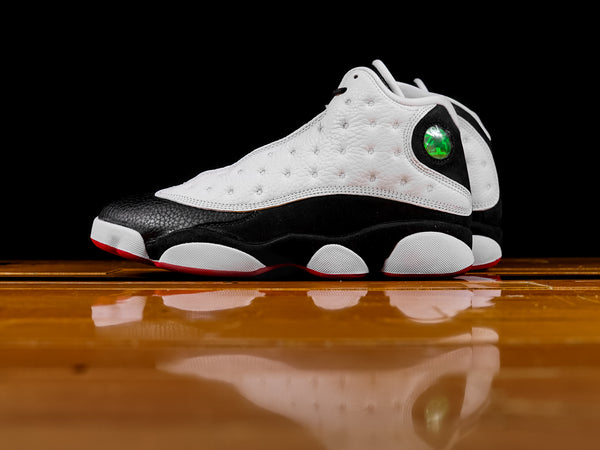 Men's Air Jordan 13 Retro 'He Got Game' [414571-104]