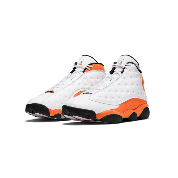 Air Jordan Mens 13 Retro 'Starfish' Shoes