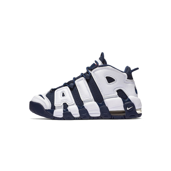 Nike Kids Air More Uptempo GS Shoes 415082-104