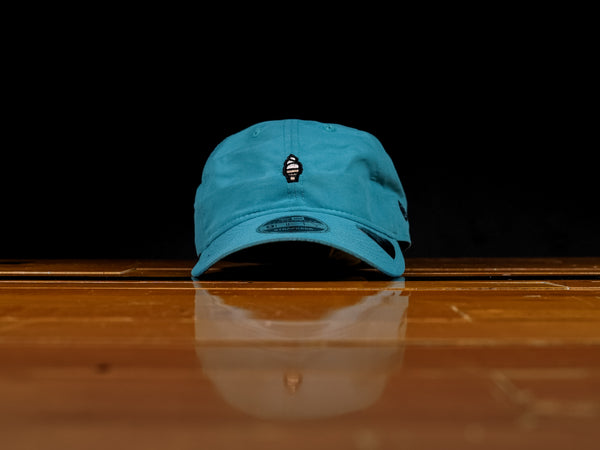 Men's ICECREAM Cone Hat [481-8808-TEAL]
