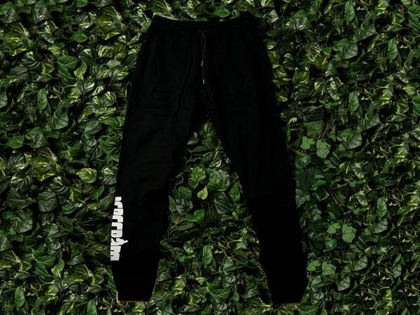Men's ICECREAM 'Banana' Sweatpants [491-1103-BLK]