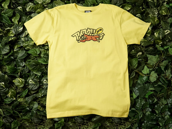 Men's ICECREAM Creamsickle SS Tee [491-1208-SUNDRESS]