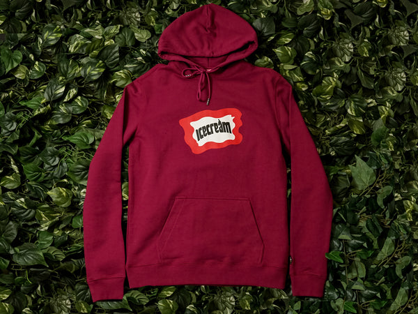 Men's ICECREAM 'Timeless' Hoodie [491-2308-BEAU]