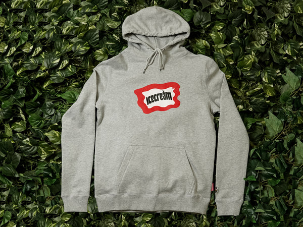 Men's ICECREAM 'Timeless' Hoodie [491-2308-GRY]