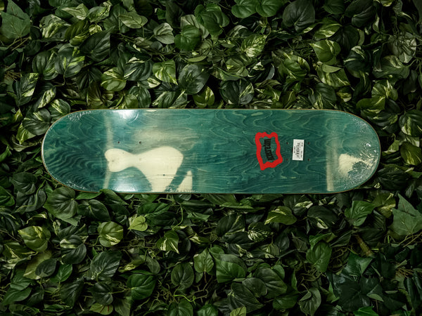 ICECREAM Space Skate Deck [491-2807-TEAL-GREEN]