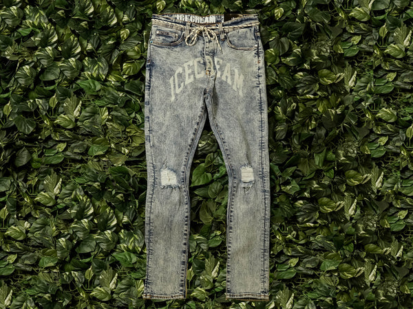Men's ICECREAM Acme Jeans [491-7102-BLU]