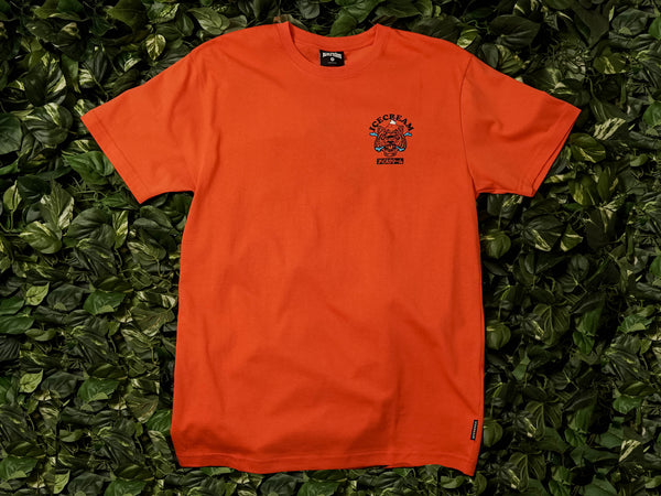 Men's ICECREAM Tiger S/S Tee [491-7205-DSC]
