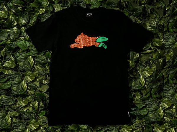 Men's ICECREAM Seeds S/S Tee [491-7210-BLK]