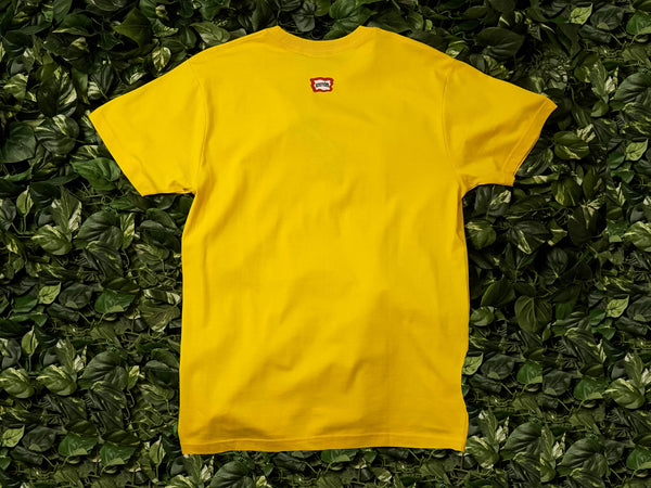 ICECREAM Seeds S/S Tee [491-7210-LEM]