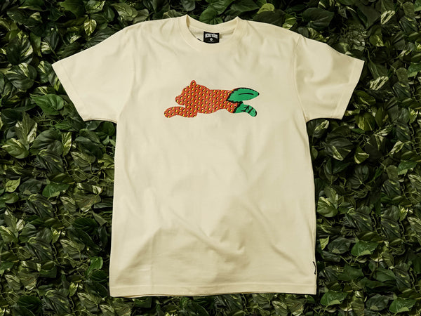Men's ICECREAM Seeds S/S Tee [491-7210-WHT]