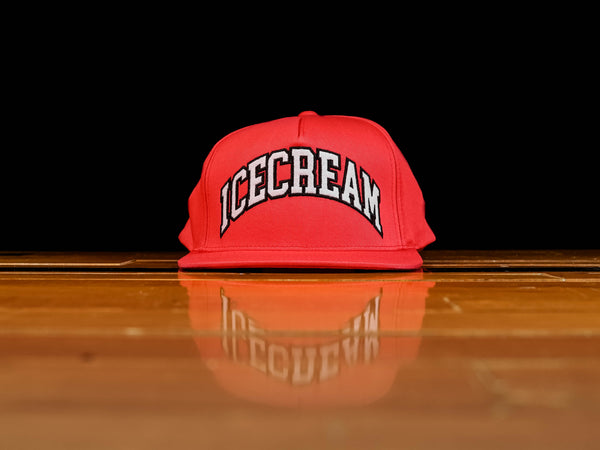 ICECREAM Snapback Hat [491-7802-DSC]