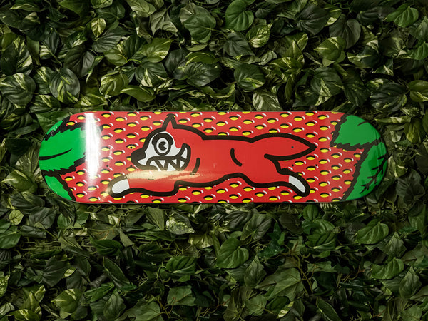 ICECREAM Fruit Skate Deck [491-7805-DSC]
