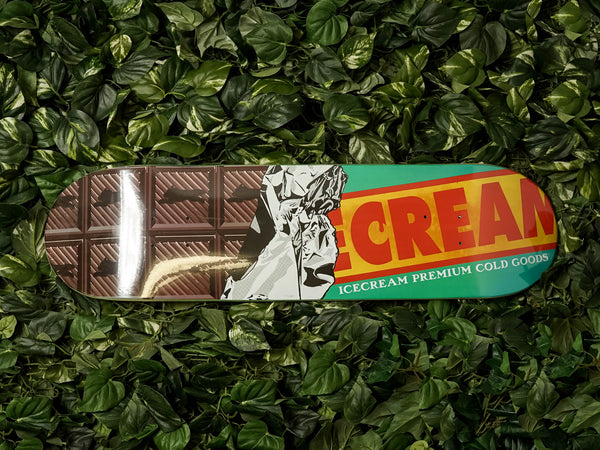 ICECREAM Bar Skate Deck [491-7806-LBY]
