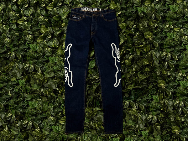 Men's ICECREAM Anton Jeans [491-9100]