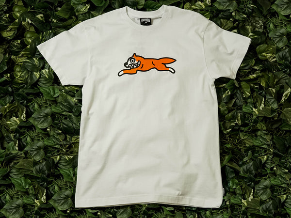 Men's ICECREAM Keystone S/S Tee [491-9200-WHT]