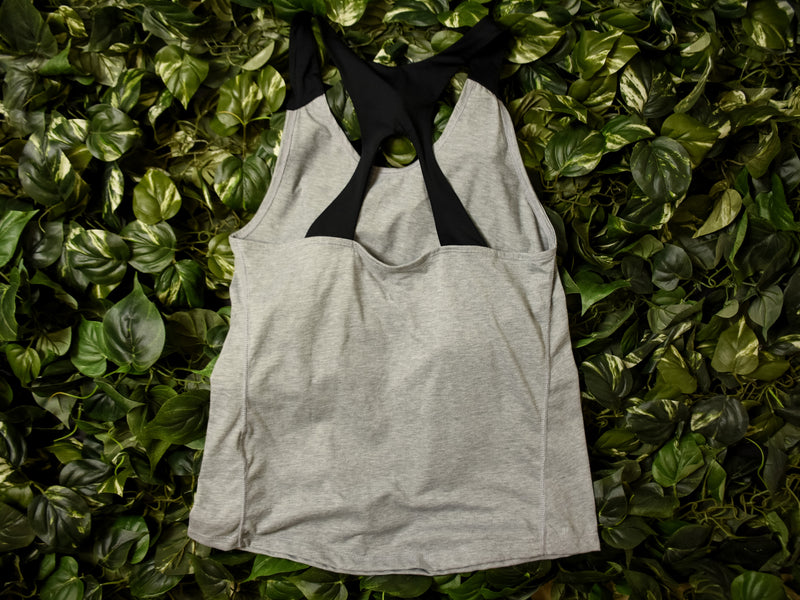 Nike W Stay Cool Dri Fit Tank [523416-060]