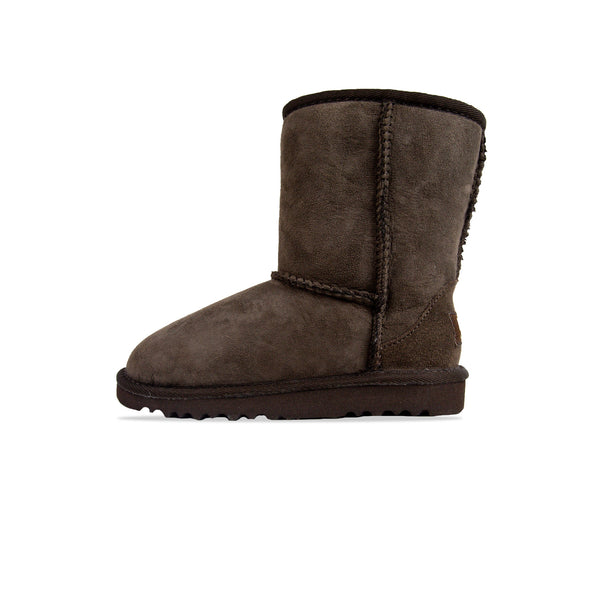UGG Little Kids Classic Short I Boots