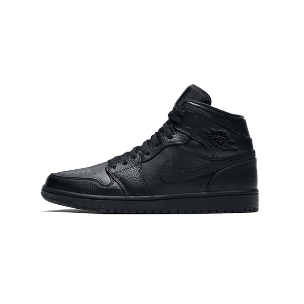 Air Jordan Mens 1 Mid Shoes