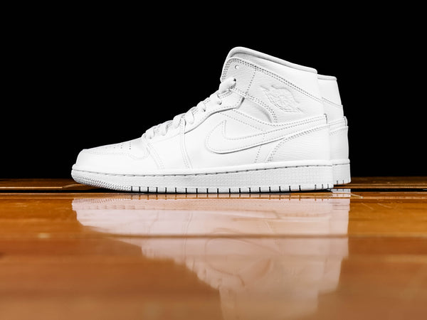 Men's Air Jordan 1 Mid [554724-129]