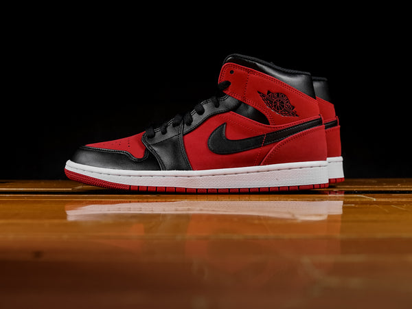 Men's Air Jordan 1 Mid [554724-610]